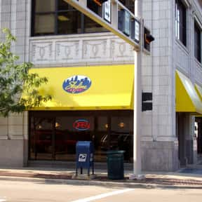 Skyline Chili is listed (or ranked) 12 on the list Companies Founded in Cincinnati