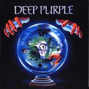 Slaves and Masters is listed (or ranked) 20 on the list The Best Deep Purple Albums of All Time