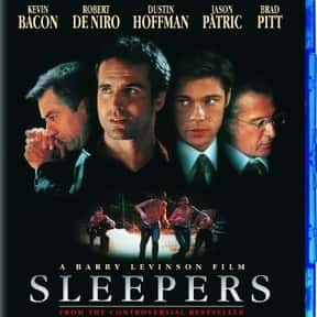 Sleepers is listed (or ranked) 17 on the list The Best Movies of 1996