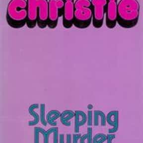 Sleeping Murder is listed (or ranked) 6 on the list The Best Miss Marple Books