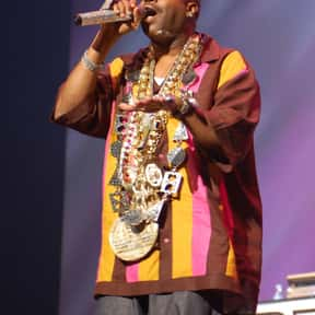 Slick Rick is listed (or ranked) 23 on the list The Best British Rappers of All Time