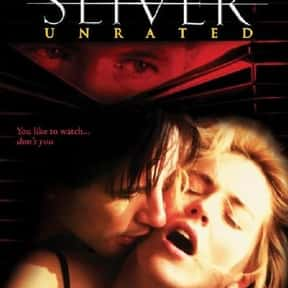 Sliver is listed (or ranked) 12 on the list The Best Steamy Thriller Movies, Ranked