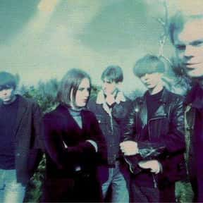 Slowdive is listed (or ranked) 11 on the list The Best Shoegaze Bands