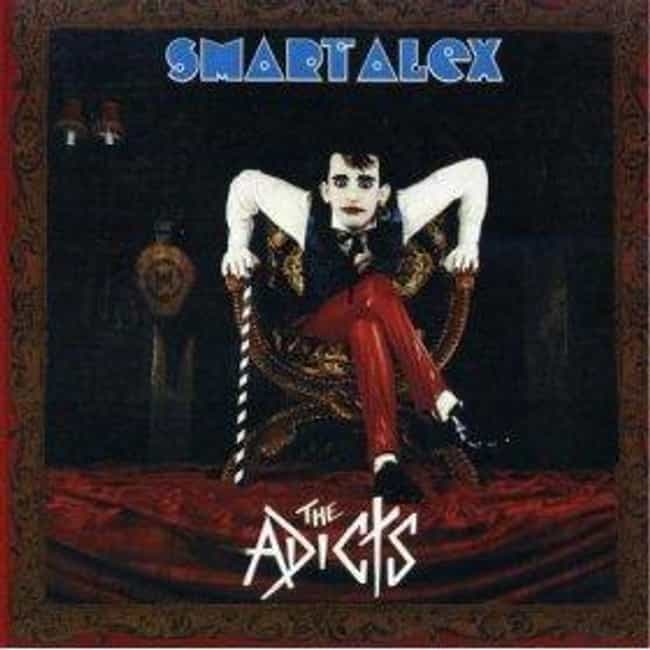 Smart Alex is listed (or ranked) 4 on the list The Best Adicts Albums of All Time