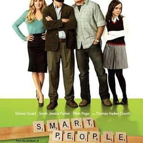 Smart People is listed (or ranked) 7 on the list The Best Thomas Haden Church Movies