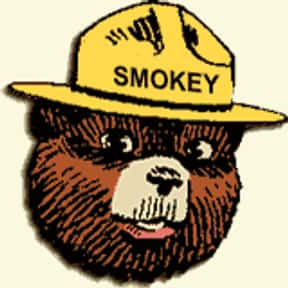 Smokey Bear is listed (or ranked) 11 on the list The Most Memorable Advertising Mascots of All Time