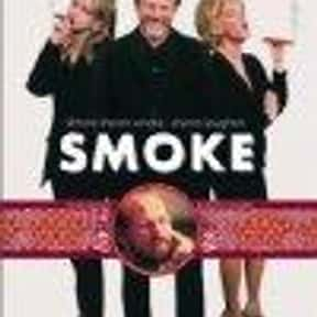 Smoke is listed (or ranked) 20 on the list The Best Forest Whitaker Movies