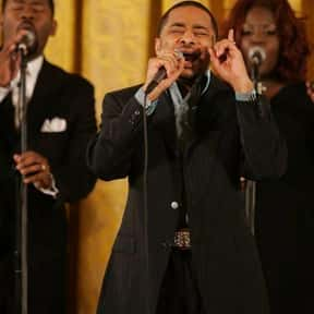 Smokie Norful is listed (or ranked) 18 on the list Famous People From Arkansas