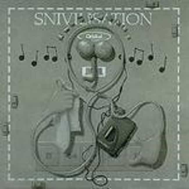 Snivilisation is listed (or ranked) 3 on the list The Best Orbital Albums of All Time