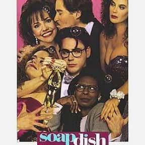 Soapdish is listed (or ranked) 25 on the list The Best Whoopi Goldberg Movies