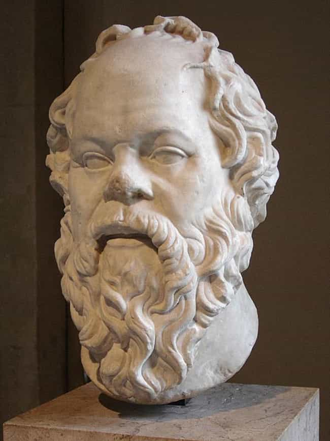 Socrates is listed (or ranked) 1 on the list Famous People Who Died of Forced Suicide