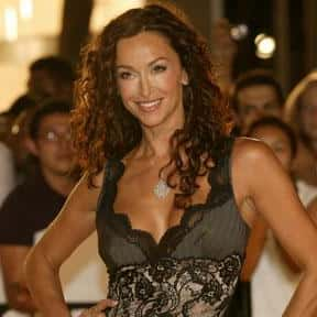 Sofia Milos is listed (or ranked) 3 on the list Famous People From Switzerland