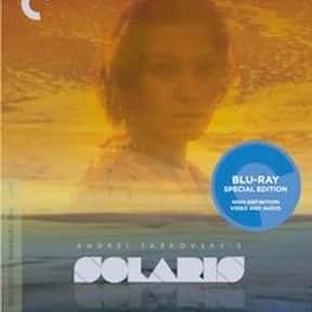 Solaris is listed (or ranked) 16 on the list The Best Science Fiction-y Psychological Dramas