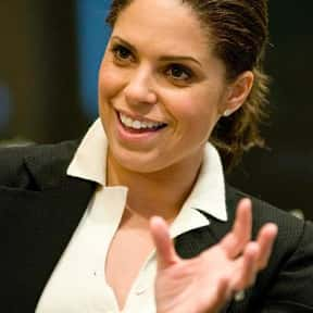 Soledad O'Brien is listed (or ranked) 17 on the list MSNBC Live Cast List