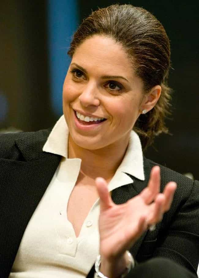 Soledad O'Brien is listed (or ranked) 7 on the list 16 Famous People Who Share Their Names with Places