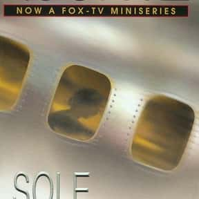 Sole Survivor is listed (or ranked) 6 on the list The Best Dean Koontz Books of All Time