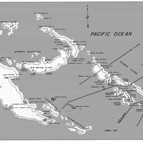 Solomon Islands campaign