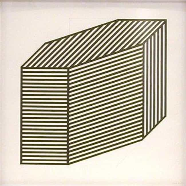 Sol LeWitt is listed (or ranked) 6 on the list Famous Minimalist Artists, Ranked