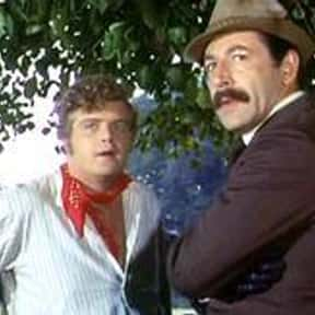 Somebody Just Walked Over My G is listed (or ranked) 8 on the list Full List of Randall and Hopkirk (Deceased) Episodes