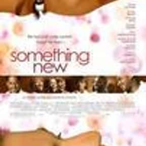 Something New is listed (or ranked) 2 on the list The Best Movies About Interracial Couples