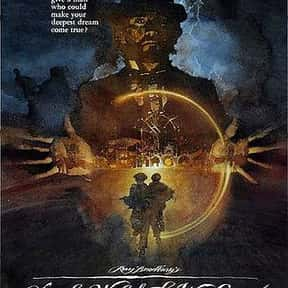 Something Wicked This Way Come is listed (or ranked) 17 on the list The Best Classic Kids Movies That Are Kind of Dark