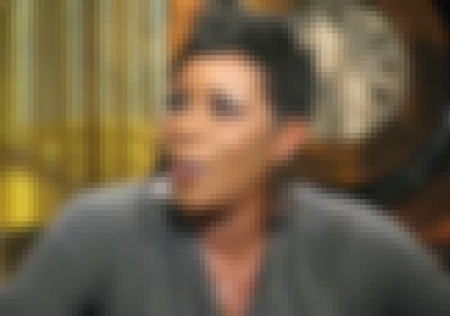 Sommore is listed (or ranked) 1 on the list Famous Morris Brown College Alumni