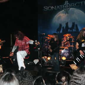 Sonata Arctica is listed (or ranked) 21 on the list The Best Power Metal Bands