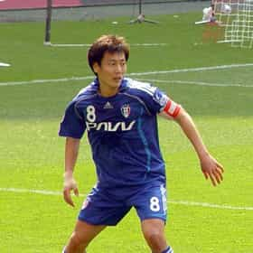 Song Chong-Gug
