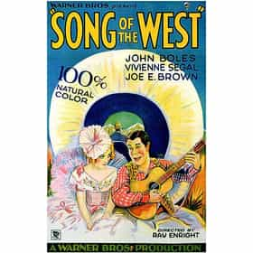 Song of the West