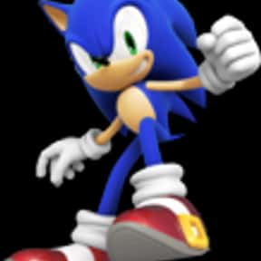 Sonic the Hedgehog is listed (or ranked) 2 on the list The Best Jumping Characters in Gaming History