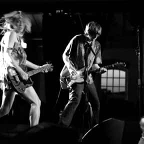 Sonic Youth is listed (or ranked) 25 on the list The Best Musical Artists From New York