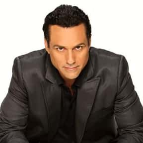 Sonny Corinthos is listed (or ranked) 1 on the list The Best General Hospital Characters