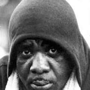 Sonny Liston is listed (or ranked) 25 on the list The Toughest Professional Fighters in History