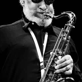 Sonny Rollins is listed (or ranked) 3 on the list The Greatest Saxophonists of All Time