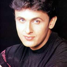 Sonu Nigam is listed (or ranked) 8 on the list The Best Ghazal Bands/Artists