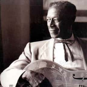 Son House is listed (or ranked) 1 on the list The Best Country Blues Bands/Artists