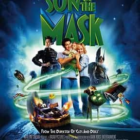 Son of the Mask is listed (or ranked) 1 on the list The Worst Sequels Of All Time