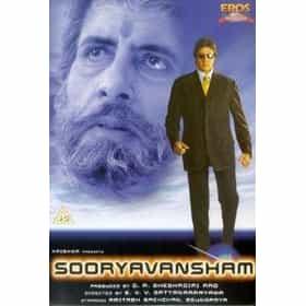 Sooryavansham