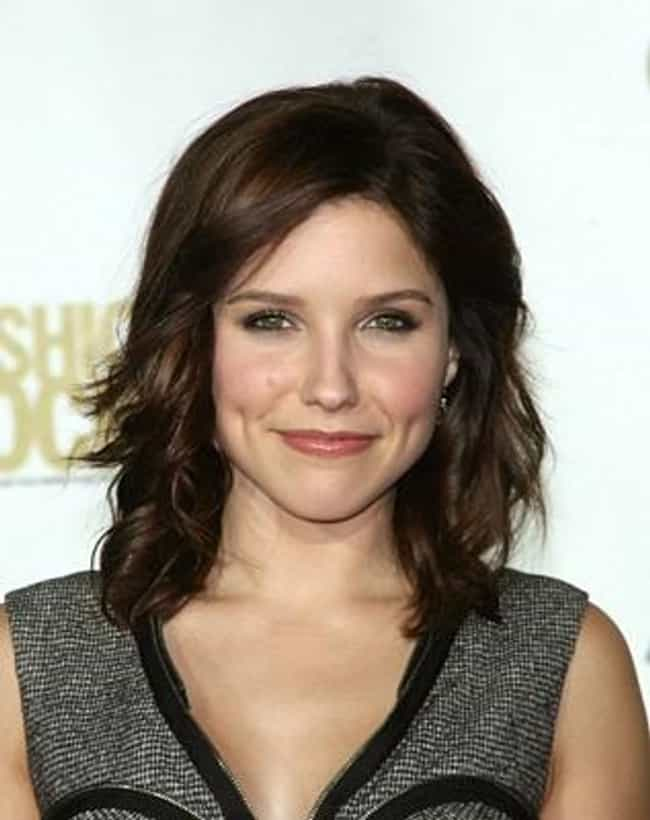 Sophia Bush is listed (or ranked) 8 on the list Beautiful Celebrity Women with Cute Dimples