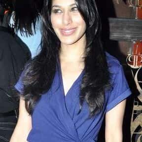 Sophie Choudry is listed (or ranked) 25 on the list List of Famous VJs