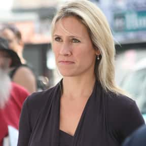 Sophie Raworth is listed (or ranked) 22 on the list List of Famous News Presenters