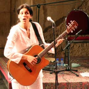 Souad Massi is listed (or ranked) 22 on the list The Best Fado Groups/Artists