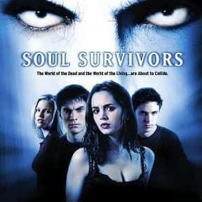 Soul Survivors is listed (or ranked) 25 on the list The Best Luke Wilson Movies