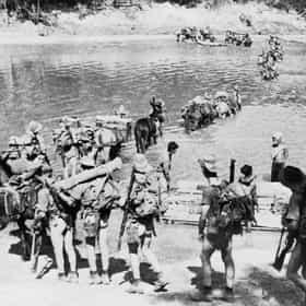Southeast Asian theatre of World War II