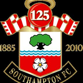 Southampton F.C. is listed (or ranked) 10 on the list Predictions for Final Premier League Table Positions