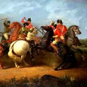 Southern theater of the American Revolutionary War