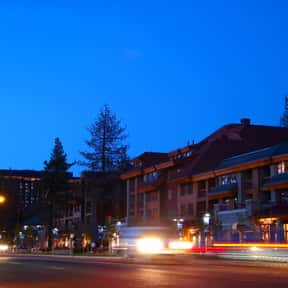 South Lake Tahoe is listed (or ranked) 13 on the list The Best US Cities for Nature Lovers