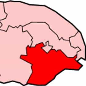 South Norfolk