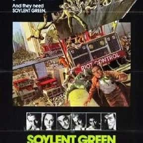 Soylent Green is listed (or ranked) 13 on the list The Most Woke Movies of All Time