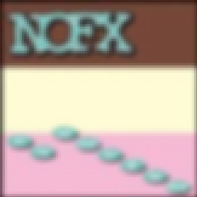 So Long and Thanks for All the... is listed (or ranked) 2 on the list The Best NOFX Albums of All Time